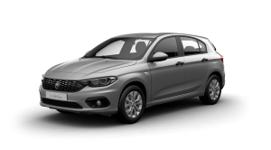 Fiat Tipo Hatchback RO